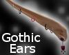 Gothic Ear Rings