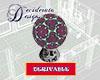 Deriv Animated Globe