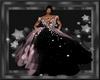 duchesse black fleur