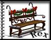 [Rex]Chirstmas Chair