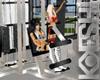 Modular Gym Furniture