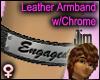 Engaged Armband - Female