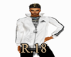 R.18 SPECIAL adidas Tuta