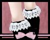 Gothic Lolita Socks