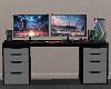 [SM] Computer Desk 2