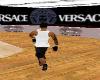 versace roller rink