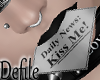 D* Kiss Me Note|F