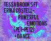 Tessa Brooks - Powerful