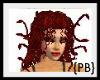 {PB}Medusa  Red Snake