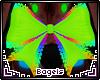 .B. Ray butt bow 3