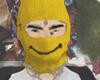 Smile Mask bro