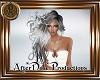 AD! Silver Mermaid Hair