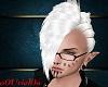[Leroy] Hair White