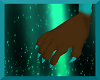 ToffeeTeal Claws/Hands F