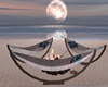 @\Triple hammock Beach