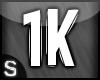 [S] 1K Support Sticker