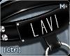 |C| Collar Lavi ~ M *Req