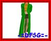 Jade Coat F