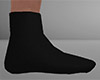 Black Socks (M)