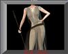 Fem Jedi Knight outfit