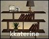 [kk] Loft Shelves