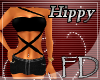 **FD**Wrapped Hippy
