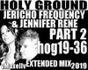 JERICHO FREQUENCY  P2