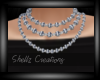 Katy Diamond Necklace