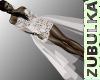 T9E: GonuL  -White Dress
