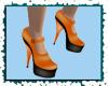 xAx ~ Mega Heels Orange~