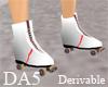 (A) Ani Roller Skates