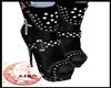 gothic boots women
