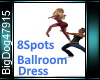 [BD]8SpotsBallroomDance