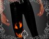 Hallowen Pants Male