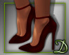 [D] Wine Stillettos