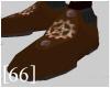 [66]Steam gent Brn shoes