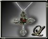 ~L~Gothic Cross