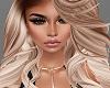 H/Teresita Blonde Streak