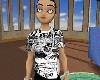 baggy cartoon shirt