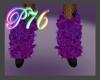 [P76]PurpleRaveFurHeels