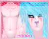 .M. Candy Fur :M