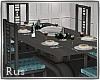 Rus:Holiday dining table