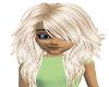Long Blonde Hair (SKJ)