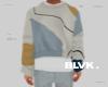 B.zate sweater tri