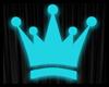 Glowing Crown Neon