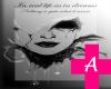 [A]Harlequin (blk frame)