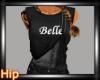[HB] Overalls - Belle
