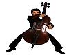 {LDs} Cellist Male