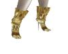 boots dorure