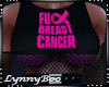 *F*ck Cancer Top